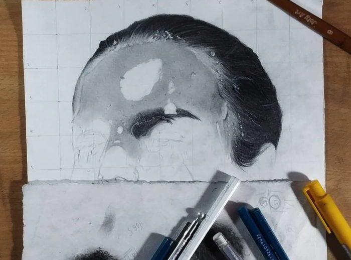 Blending tools for Sketching