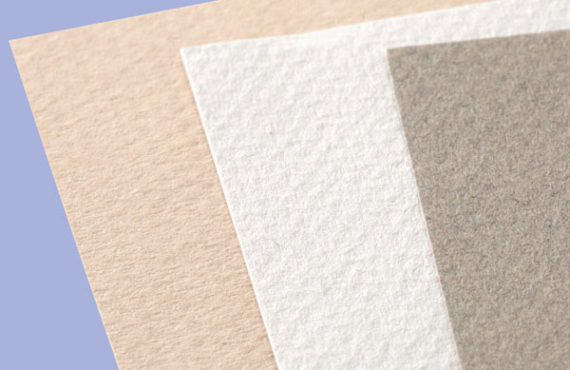 Different type of Drawing paper for artist
