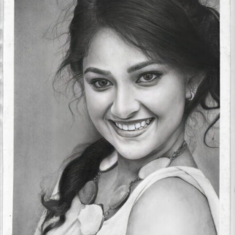 Keerthy Suresh (South Indian actress)